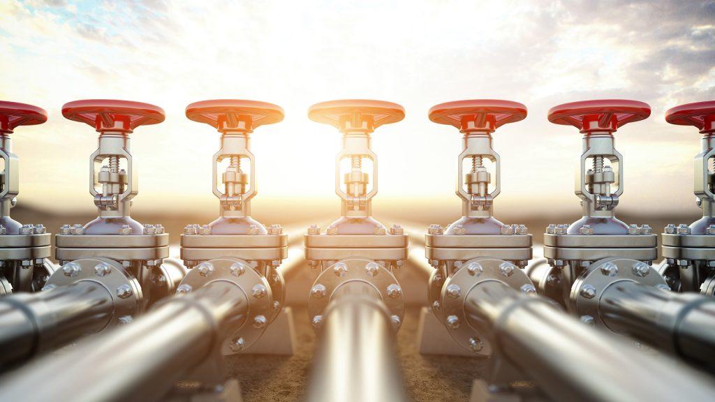 trp Rohröffnungen - für den Rohrleitungsbauer das ideale Arbeitsumfeld.